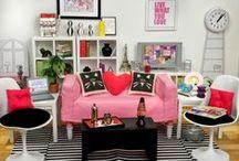 Miniature Livingroom