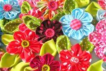 Creatieve bloemen - creative flowers