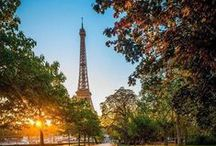 Paris / tutto su Parigi!