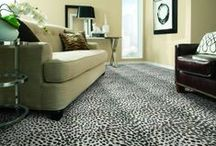 Carpet: Animal Print / For the wild in you!