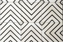 Be Inspired: Patterns / Use these pins for inspiration on your next flooring project.