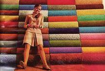 Vintage Flooring Ads