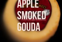 Apple Smoked Cheese
