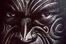 puKANA / Ti he wa Mauri Ora / by Taniwha Roa