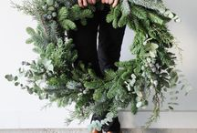 CHRISTMAS / christmal, jul, Weihnachten, Feiertage, Advent, Winter, Deko, minimalistic, simple christmas, christmas decorations, ornaments, garland, gift wrapping, scandinavian christmas, nordic