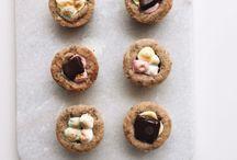 FOOD - DESERT / Food, essen, dessert, desert, sweets, baking, backen, chocolate, Schokolade, cake, Kuchen