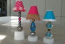 Miniature Lighting and Heat