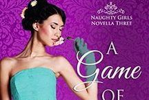 A Game of Persuasion / Naughty Girls Book 3 - Roman and Lucy