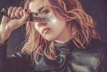 My avatar Lucy