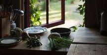 Design Inspiration - Kitchen