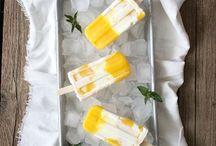 FOOD - ICE CREAM / Food, sweets, icecream, Eis, ice cream, summer, popsicle, diy, cooking, kitchen