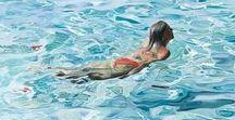 peinture joseph moncada