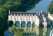 Châteaux / Château français