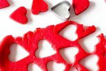 Rezepte zum Valentinstag