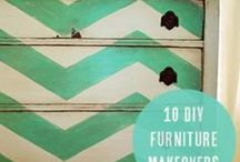 Random Craftiness / Crafts and DIY ideas that I've done or would like to try