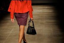 #backstage #fashion / Fashion