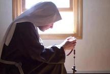 Time to Pray / Silence, stillness and prayer...