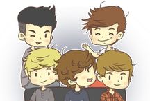 1ԀɛяғuƖ / This is dedicated to the 5 boys that stole our hearts :) x Comment & you'll be added if u want to join!:)