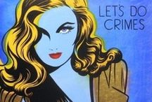 Femme Fatale / A look at the Femme Fatale - that most enduring and alluring of bad girl archetypes.