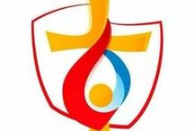 World Youth Day Kracow 2016 / The World Youth Day, held annually in the Catholic dioceses of the world, every 2 or 3 years is an international meeting where young people are able to meet with the Pope. The XXVIV World Youth Day is from 25 to 31 July 2016 in Kracow, Poland.