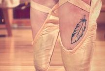 Tattoos / by Naomi Quinn