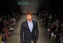 Fashion Day In | Noir, Le Lis / Quinta edição do evento de moda realizado no MUBE em são Paulo.