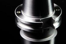 Holders / Optimize cutting tool performance with the highest quality, high strength precision shrink fit and collet holders from OSG.