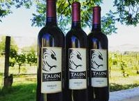 *Talon Winery* / Talon Winery is known for classic style, fruit-forward wines made from the finest grapes available. Our methods preserve and enhance the flavors that develop naturally in grapes grown in Western Colorado's high desert arid climate and mineral-rich soils. Established in 2005.