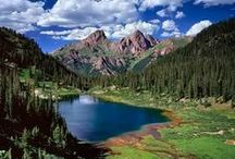 *Colorado Pride* / Things we love about living, playing and working in #Colorado.