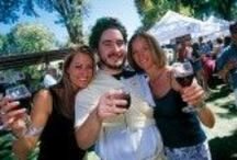 *Palisade Festivals* / These events are fun, and while you're in town, you can tour more than 20 wineries!