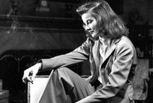 Katharine / If you obey all the rules you miss all the fun. - Katharine Hepburn.