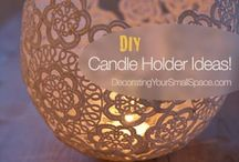 DIY Projects / We all can create , inspiration to give it a try :D / by Mariana Leno