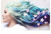 Hair / by Sana