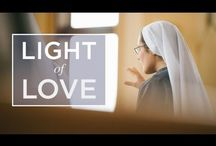 """Religious Communities - Websites, Blogs and Videos / """"The internet, in particular, offers immense possibilities for encounter and solidarity. This is something truly good, a gift from God."""" Pope Francis in his address for the 48th World Communication Day to be celebrated on 1st June, 2014."""