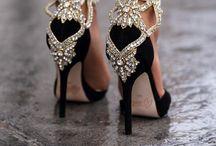 Footwear / by Sana