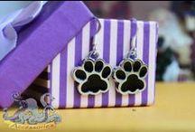 Accessories - Earrings / sweet fashionable earrings