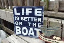 Living aboard