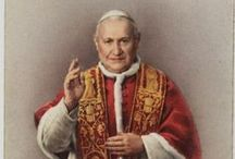 St John XXIII / Angelo Giuseppe Roncalli 25 November 1881 – 3 June 1963 was Pope from 28 October 1958 to his death in 1963. He was known as 'The Good Pope' and was famous for his kind heart and sense of humour. He was canonised by Pope Francis on 27th April, 2014 in a double ceremony at the Vatican, which also canonised Pope John Paul II.