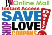 Daily Deals / 50-85% discounted daily deals found online. So visit frequently, it's free to join www.2kinspiringcarlos.mynetworkone.me
