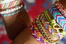 bracelet & made