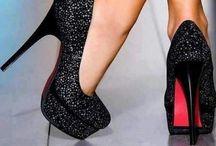 Heels=Pain=Cute!!!!!!