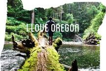 Oregon Love