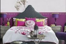 Ideas by theme: Moroccan / Room design ideas for a Moroccan styled room