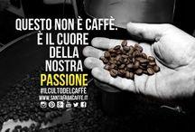 il culto del caffè / caffè coffee