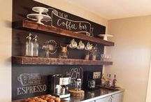 Coffee YES please..... / Coffee Bars