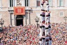 Tradicions / Tradiciones / Traditions / Costums / Costumbres / Customs of #Barcelona