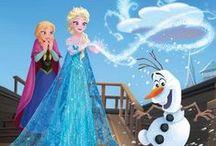 Frost (Disney Frozen)