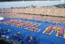 Barcelona 92 /  Olimpíades / Olympic Games / Olimpíadas