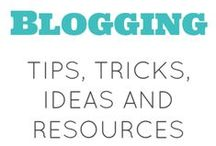 Mommy-blogging tips / Tips, hacks and advice for keeping mommy-blogging!!!