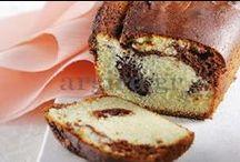 Cake time (Ώρα για κέικ!) / Recipes for beloved cakes! Συνταγές για κλασικά αγαπημένα κέικ!